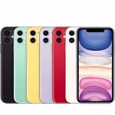 Apple iPhone 11 Smartphone - 64GB 128GB 256GB-Várias Cores | vendedor do Reino Unido