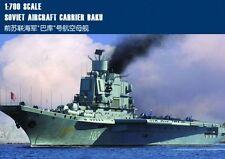 Hobby Boss 1/700 83416 Soviet Aircraft Carrier Baku model kit
