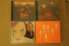 Hey - 4 CD's Fire, Ho, ?, Re-murped! Polish Release New Sealed