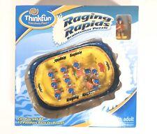 Raging Rapids Brainteaser Puzzle ThinkFun 2003