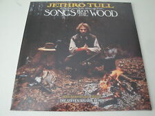 Jethro Tull: Songs from the Wood Vinyl LP 40th Anniversary Edition