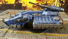 FORGE World Astraeus Super-Heavy Tank Pro Painted ogni capitolo MADE to Order