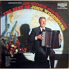 The Best Of John Woodhouse from Contour (6870 566)