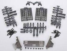 """Axial SCX10 Honcho G6 Kit SCX10 TR Links Set - 12.3"""" (313mm) WB AX30550"""