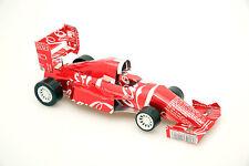 Riciclato Tin Can modello: FORMULA HO CAR-Coca Cola/Coca Cola (+ altri tipi di possibile)