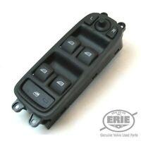 Volvo OEM Master Power Window Switch Control #31334345 for S60 XC60 10-13