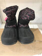 Girls Size 11 Snowboots