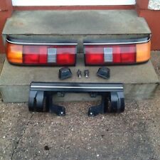 toyota levin trueno AE86 84-87 jdm whiteline 3door rear tail lamps &centre piece