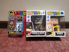 Teen titans go Toys