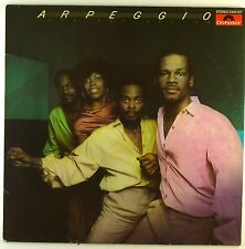 """12"""" LP - Arpeggio  - Love And Desire - A3792 - RAR - washed & cleaned"""