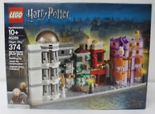LEGO 40289 Harry Potter Diagon Alley Micro Build 374pcs New In Hand Free Ship