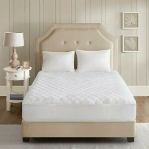Heated Mattress Pad, Waterproof Machine Washable Available in 6 different Sizes