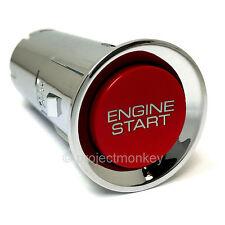 OEM Honda 00-09 S2000 Engine Start Push Button Ignition Starter Switch Genuine