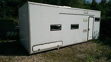 Wohnkoffer Wohnkontainer mit Klimaanlage