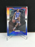 Matisse Thybulle RC red/white/blue prizm #290 - 2019-20 Panini Prizm