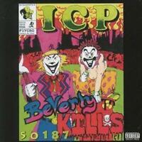 Insane Clown Posse - Beverly Kills 50187 NEW Sealed Vinyl Album LP