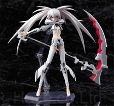 White Rock Shooter Action Figure Model Collection Toy New in Box 6""