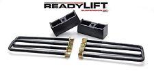 ReadyLift 66-3002 2.25 in. Block Kit