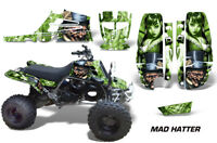 Yamaha Grizzly EPS//SE 2015-2016 ATV All Terrain Vehicle AMR Racing Graphic Kit Decal WOODLAND CAMO