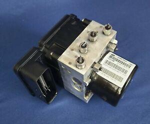 2007 2008 2009 Jeep Patriot Compass ABS Anti Lock Brake Pump Module P68028215AB