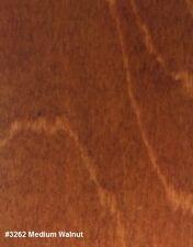 TransFast Water Soluble Dye 4 oz container Medium Walnut #3262