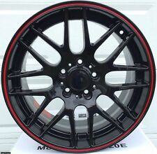 "4 New 18"" Wheels Rims for BMW 3 Series 320 328 330 335 340 E90 CSL -5635"