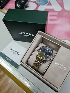 Rotary GB00385/05 Stainless Steel Mens Watch