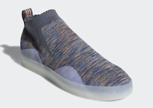 adidas 3ST 002 PrimeKnit Sizes 6.5, 8 Onix RRP £130 Brand New B41689