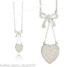 AVON wunderschöne Halskette  Herz- Collier LEXI  NEU
