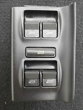 Audi B4 B5 1994 to 2001 Master Window Switch Free Express Postage Aust Wide
