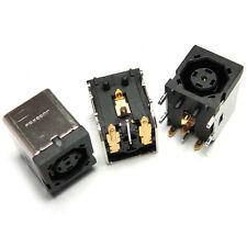 Lot 5 AC DC Power Jack Socket Connector Plug For Dell XPS M1330 M1530 Octagonal
