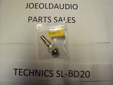 Technics SL-BD20 & 20B Original Spindle Tested Parting Out Turntable**