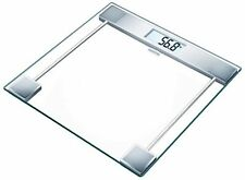 Sanitas SGS06 Glass Bathroom Scales