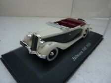Ixo for press s4e 1938 salmson new in box