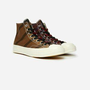 Converse X TTC Varsity Chuck 70 Hi Shoes/Sneakers [Men 6 - Women 8] 167130C