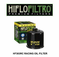 HiFlo HF303RC F40 Midrange Yamaha VX110 Sport Marine Boat Outboard Oil Filter