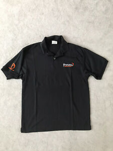 Frenzee Polo Shirts X2 - Medium