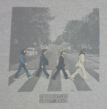 The Beatles Abbey Road T-Shirt Size XL