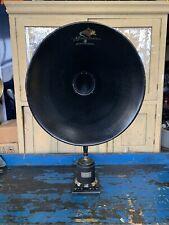 Beautiful Antique Magnavox R-2 Horn Tube Radio Speaker