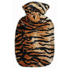Acqua Sapone Fleece Tiger Plushie Cover for 2l Fashy Bottle (bottle not included