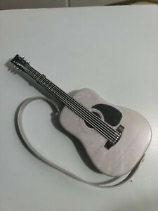 "2010 Jakks Pacific Taylor Swift 11"" Doll Guitar ONLY from  ""You Belong with Me"""