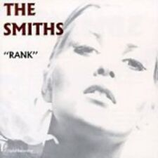 The Smiths Rank Live CD NEW SEALED Panic/Ask/Bigmouth Strikes Again/Still Ill+