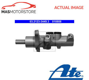 BRAKE MASTER CYLINDER ATE 032123-34493 G FOR AUDI A3,8P1,8PA,8P7