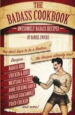 Badass Cookbook : Badass Recipes and More ... It's the Meat Eaters Answer to ...