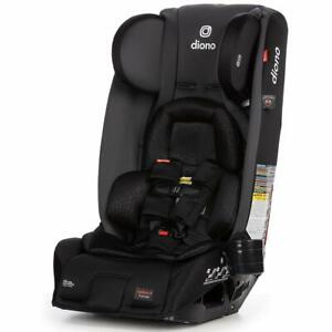 Diono Radian 3RXT, 4-in-1 Convertible Car Seat - Gray Slate - Open Box