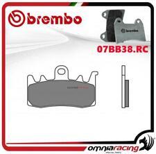Brembo RC Pastiglie freno organiche anteriori Aprilia Caponord 1200 abs 2014>