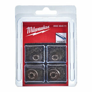 Milwaukee Pipe Cutter Wheels for Stainless Pipe - X1 PIPE WHEEL - 4932464511