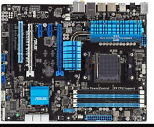 FOR ASUS  Motherboard AMD 990X M5A99X EVO R2.0,Socket AM3+ DDR3 ATX SATA3 USB3.0