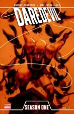 Daredevil Season One Panini Comics Book 9782809428155 Broché