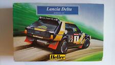 Heller Lancia Delta Escala 1:43 (ref.:79806) RARO